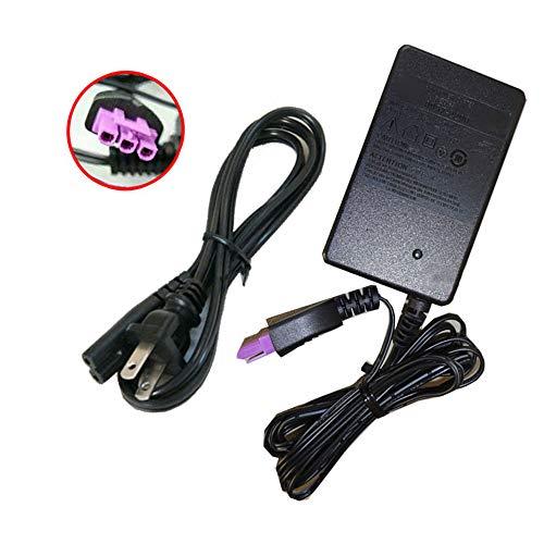 Amazon.com: 30V 333MA Printer Adapter for HP Deskjet 1050 ...