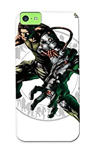 Graceyou Perfect Tpu Case For Iphone 5/5s/ Anti-scratch Protector Case (marvel Vs Capcom 3 Nathan Spencer)
