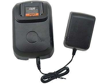 Cargador rápido de Ion de Litio rápida para Motorola Radios ...