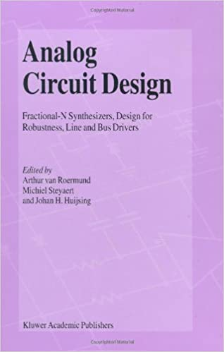 Amazon com: Analog Circuit Design: Fractional-N Synthesizers, Design