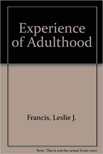 amazon experience of adulthood a profile of 26 39 year olds