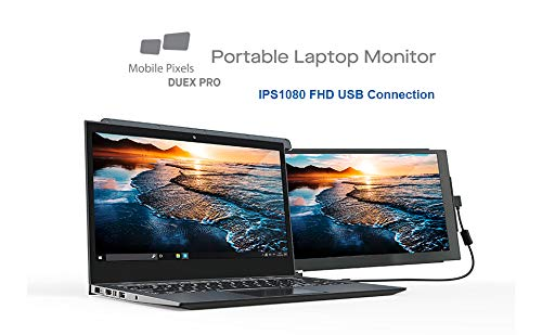Mobile Pixels Duex Pro Portable Monitor for