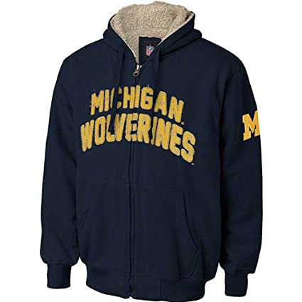 first look outlet on sale best service Amazon.com : G-III Sports Mens University of Michigan ...