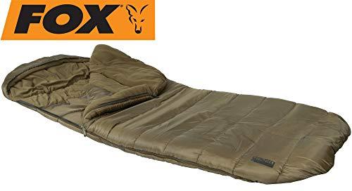 Fox Eos1 Schlafsack – Sleeping Bag