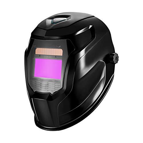 DEKOPRO Welding Helmet Solar