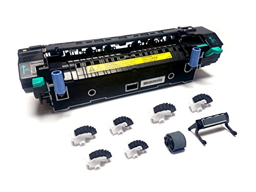 Altru Print Q3676A-MK-DLX-AP (RG5-7450) Deluxe Maintenance Kit for HP Color Laserjet 4610/4650 (110V) Includes RG5-7450 Fuser & Rollers for Tray 1/2 / 3/4