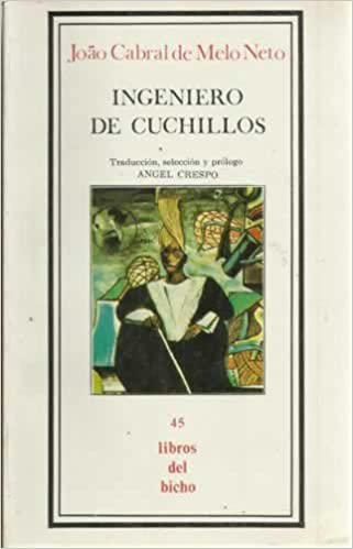 Ingeniero de cuchillos (Libros del bicho) (Spanish Edition ...