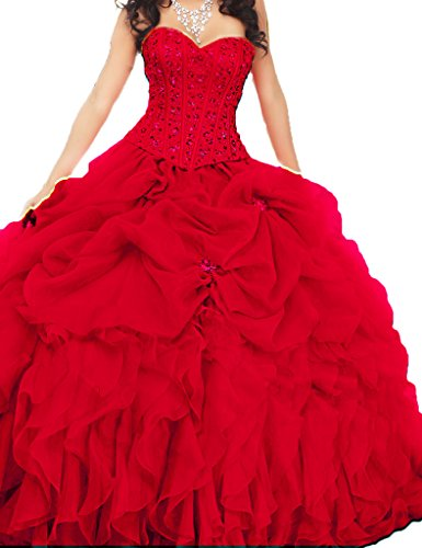 inexpensive ball gown dresses - 6