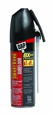 Dap 00036 Subfloor Construction Adhesive, 20-Ounce