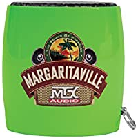 Margaritaville Bluetooth Sound Shot Mini Speaker (Green)