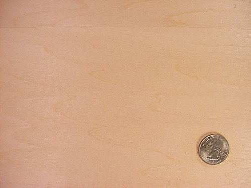 Basswood/Boards Lumber 3/8 X 6 X 12 Surface 4 Sides by WOODNSHOP by WOODNSHOP (Image #1)