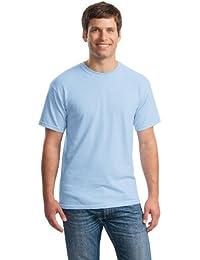 Men's Classic Heavy Cotton T-Shirt (Pack of 12)