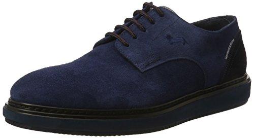 Derby Blaine Blu Harmont Hombre Zapatos Derby amp; Oceano aA8awqIz