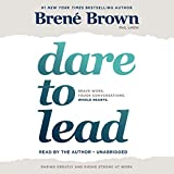 by Brené Brown (Author, Narrator), Random House Audio (Publisher)  Buy new: $24.50$21.44