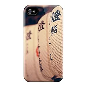 Awesome WDq1569Hkld AbbyRoseBabiak Defender Hard Cases Covers For Iphone 6- Chinese Lanterns