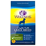 Wellness Natural Pet Food 89113 Complete Health Na...