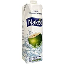Naked Coconut Water - 1L (33.81fl oz)