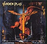 The God Thing by Vanden Plas (2003-01-01)
