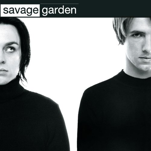 Price comparison product image Savage Garden