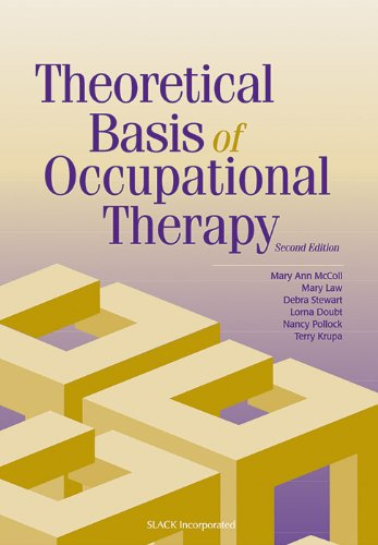 Theoretical Basis of Occupational Therapy: An Annotated Bibliography of Applied Theory in the Professional Literature