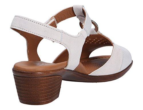 Zapatos De Vestir Para Ara Mujer Blanco d1q5x