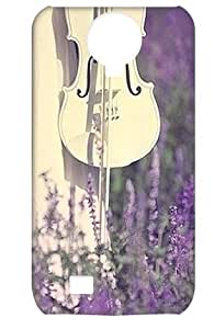 Samsung Galaxy S4 I9500 Hard Back Case with scenery Background