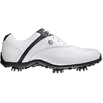 FootJoy Women's LoPro Collection Golf Shoes 97181 8 D(Wide) US