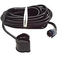 $77 » Lowrance PD-WBL Trolling Motor-Mount or Shoot Thru-Hull Transducer, 200-Kilohertz