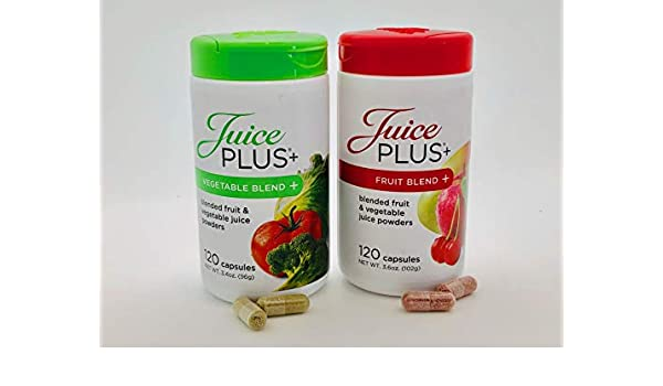 Juice Plus #ERROR!: Amazon.es: Salud y cuidado personal
