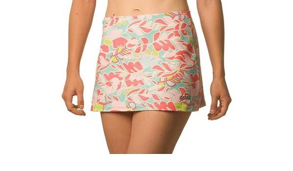 DEBÓLIT - Falda SELVA. Faldas de padel/tenis con pantalon ...