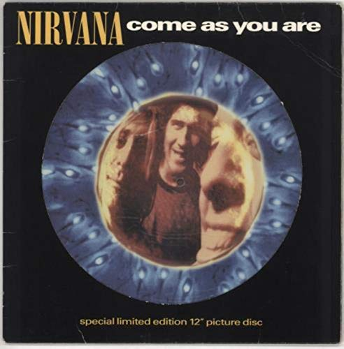 Come As You Are: Nirvana: Amazon.es: Música