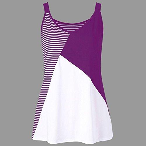 VNEIRW Violet Clothing Chemisier Women's Femme wg7qf