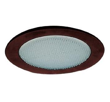 Nicor 19509OB Albalite Shower Trim for 19000A and 19001AR 4 Inch