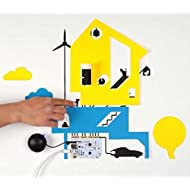 83-17225-Bare Conductive Touch Board Starter Kit