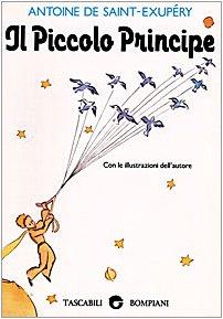 Il Piccolo Principe (The Little Prince) (Italian Edition)