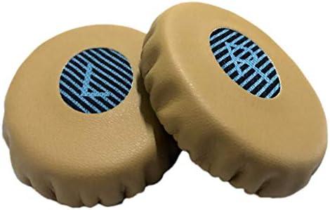 交換用イヤパッドクッションボーズ用イヤパッドSoundLink耳用SoundeオンイヤースタイルOE2 OE2iヘッドフォン