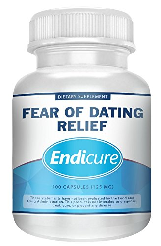 Fear of dating supplement