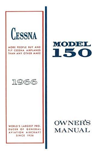Cessna 1966 Model 150 Owner
