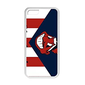 cleveland indians logo Phone case for iPhone 5c