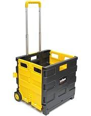 Rolson 68900 Folding Boot Cart, 25 kg