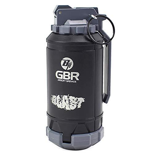 Best Airsoft Grenades