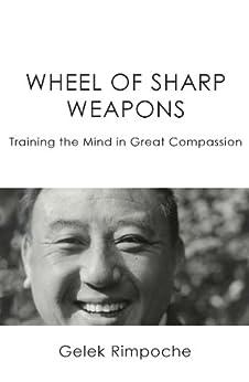 Wheel Sharp Weapons Gelek Rimpoche ebook product image