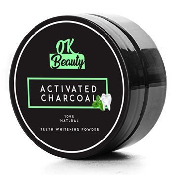 Great whitening powder