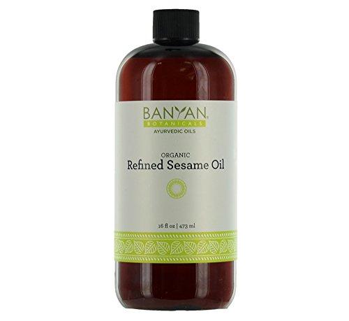 Banyan Botanicals Refined Certified Organic product image