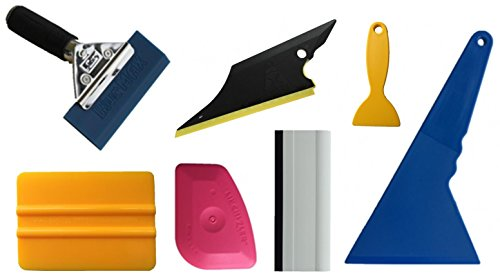 Useful Squeegee Scraper Quality Durable product image