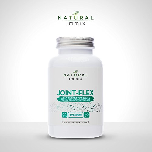 Cheap Natural immix – Joint-Flex, For Healthy Joint and Cartilage Maintenance and Joint Pain Relief, 120 Tablets