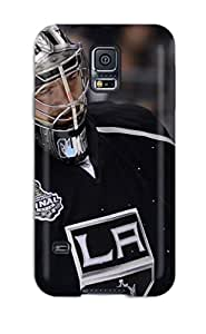 Forever Collectibles Los-angeles-kings Los Angeles Kings (85) Hard Snap-on Galaxy S5 Case