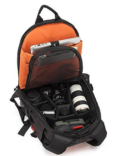 Z&HXFotografie Taschen SLR-Kamera wasserdicht Mehrzweck-Schulterbeutel beil?ufige Art und Weise