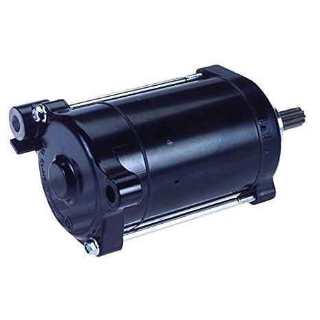 18cf1224204f6 New Starter For Yamaha 650 700 Wave Runner Super Jet VXR Wave Venture  Marine 9-Spline 6M6-81800 S13-237 18-6290