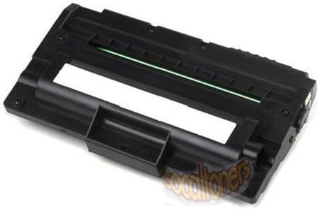 Calitoner Compatible Laser Toner Cartridge Replacement for Dell 310-7943, 310-7945 (UT-MD1815)- Black